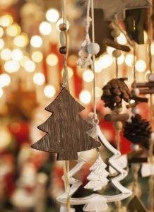 The Magic of Christmas in Val di Fassa
