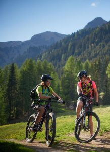 Discover the Dolomites on the E-Bike